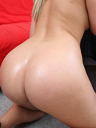 Bubble Butts Galore
