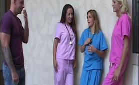 Nurse Revenge