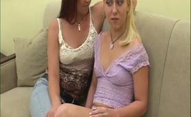 Goldie Coxx & Kelli Tyler - V2