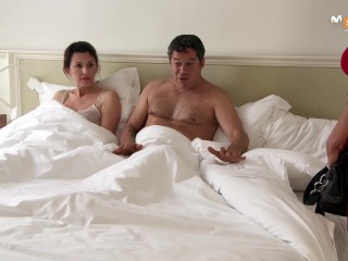 Isabel Soto Fucking in a Spanish TV Movie
