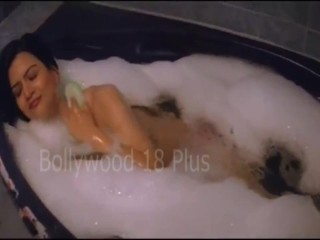 Bollywood sex & nude bathing