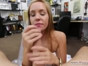 Blonde student fucked by stranger A bride's