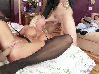 Best of Big Fake Tits #3 - Compilation