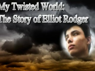 "Elliot Rodger's ""My Twisted World"" full audiobook"
