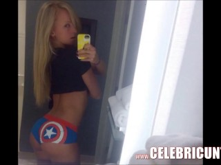 Summer Rae Leaked Nudes WWE Diva Fappening