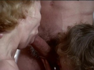 Alpha France - French porn - Full Movie - Fievres Nocturnes (1977)