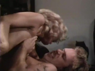 Hot vintage DP with Nick Niter, Lilli Marlene ,Dan T. Mann from Passions