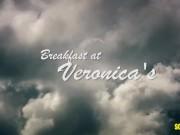 Veronica Rodriguez squirts hard on big cock - SCREWBOX