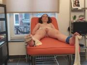 032 - Feet tickle torture - episode 2