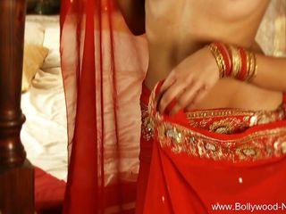 True Bollywood Seduction