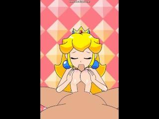 princess peach hot nude