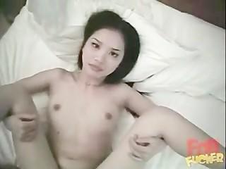 Chinese FOB Fucker - Jasmine Huang (Melikeazian)