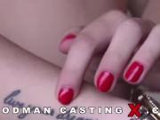 Tiffany Tatum - WOODMAN CASTING X