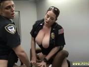 Army amateur xxx Milf Cops