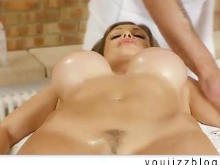 Dirty Massage - Aletta Ocean
