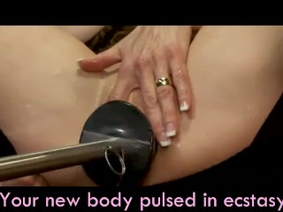 SissyStudent: Female Body Experiment
