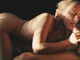 Charles Dera & Riley Reyes - Cum In Pussy