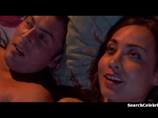 Courtney Ford in Dexter (2006-2013) (2)