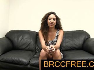 Backroom Casting Couch Kim