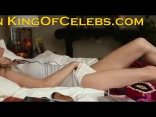 Heather Graham, Angela Kinsey and Stephanie Beatriz in sex scenes