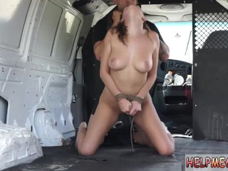 Audrey hollander bondage and bbw dominate man and amia miley bondage and