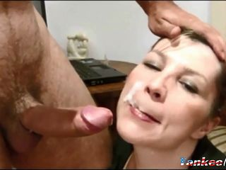 cumshots compilation 2 - swallowing