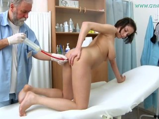Gyno X (Anabelle)