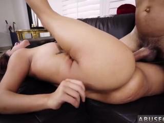 Brazilian anal Mia Martinez Xmas Punishment