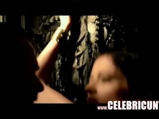 Juicy Tits Naked Celeb Babe Eva Green Fucking On Film