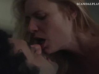 Claire Danes Nude Sex Scene From 'Homeland' On ScandalPlanetCom