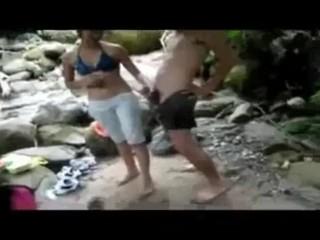 Public Masturbation Strangers touching Strangers compilation