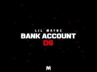 Lil Wayne - Bank Account Jerking Off Challenge (Young Money/Cash Money Reco