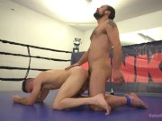 Erotic Sex Wrastlin'
