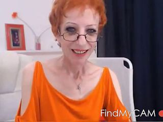 anorexic redhead mature masturbation hardcore