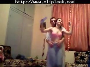 Couple Arab Arabe Beurette Sexy
