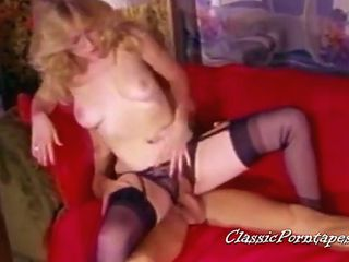Compilation of Vintage Porn Tapes