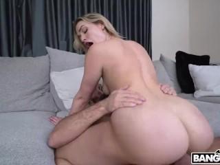 Mia's Zen Ass Pounded Hard
