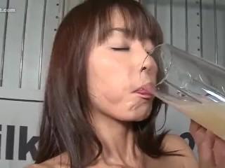 Marica Hase Gokkun (DMC-32 The One Pinter)
