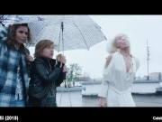 Agnieszka Dygant, Aleksandra Poplawska & Kasia Warnke celebrity sex video