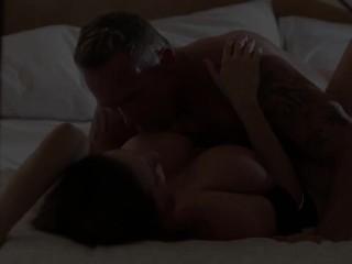 Casey Calvert and Blair Williams in Sweet Sinner