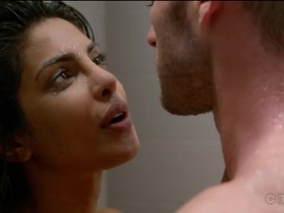 Priyanka Chopra Sex In Quantico