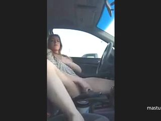 my car masturbation fetish