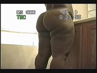 thick juicy coco mama
