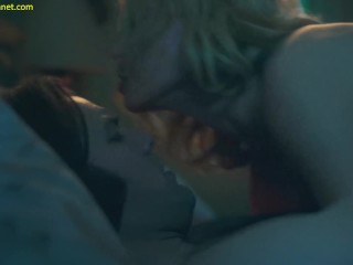 Ari Graynor Nude Sex Scene In I'm Dying Up Here Series ScandalPlanet.Com