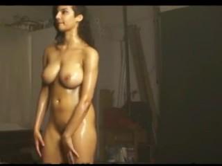 shanaya nude show