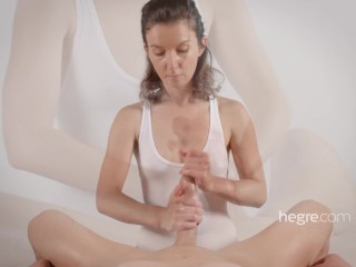 H-a - Education penis massage (4-7-2017)