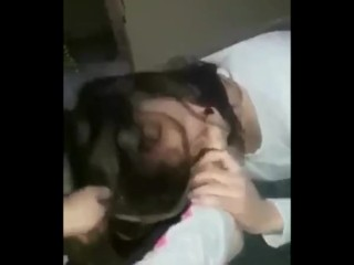 arab syrian mistress