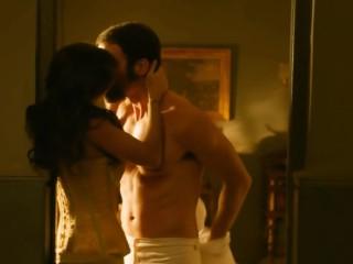 Spanish Celebrities Esmeralda and Paula Sex Scenes - Victor Ros (2014-2016)
