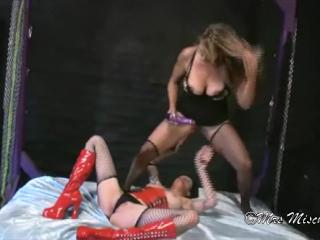 Me & Debi Diamond - Mrs Mischief flashback - fucking my Porn Shero