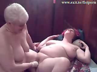 Insane Insertions Lesbian amateurs